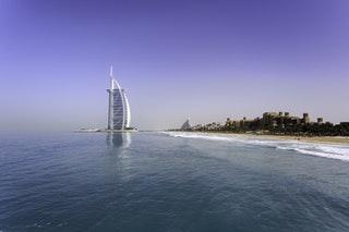 Silvesterurlaub in Dubai