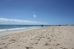 Silvesterurlaub auf Fuerteventura